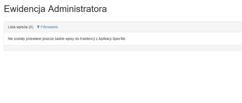 ewidencja administratora specfile